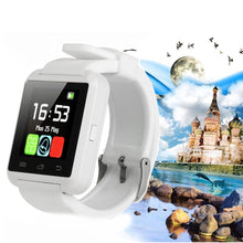 Load image into Gallery viewer, U8 Bluetooth Smart Watch 1.44inch Sport Wristwatch Smartwatch For Android Phone - chianostore