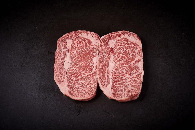WAGYU SCOTCH Fillet 250GRM MBS 6-7 (2 pack, 500g)