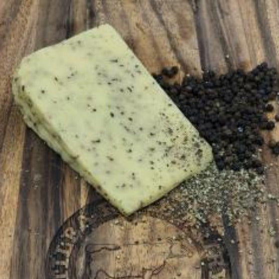 Tilba Cracked Pepper Cheddar