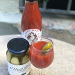 Westmont Bloody Mary Mix (750ml)