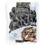 Boston Bay Blue Mussels (1kg)