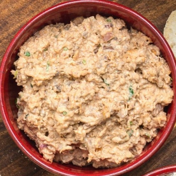PP Chargrilled Tuna Dip