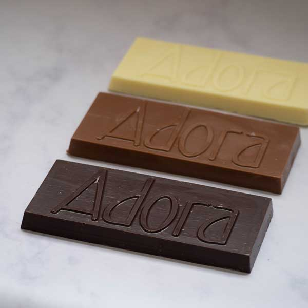Adora Chocolate Bars (60g)