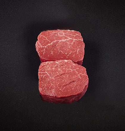 Grasslands Premium Tenderloin EYE FILLET 200GRM (2 pack, 400g)
