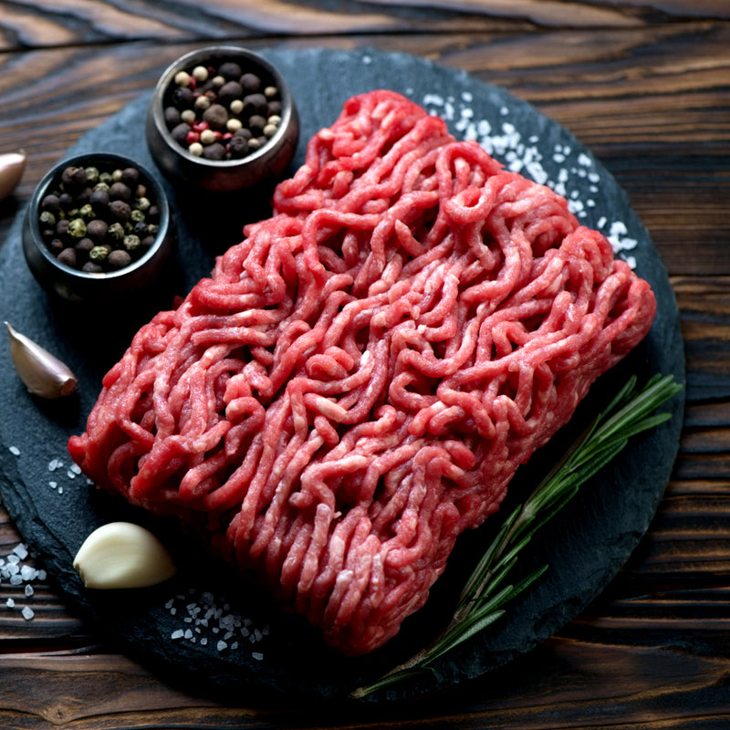 Beef Mince (500g)