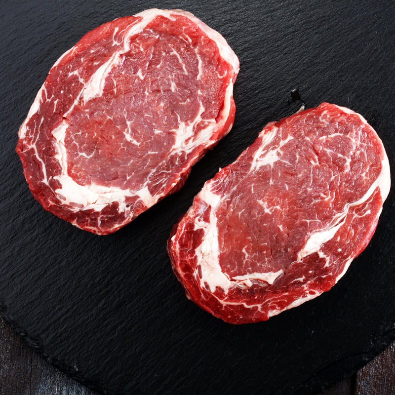 Grasslands Pasture Fed SCOTCH Fillet (2 pack, 500g)