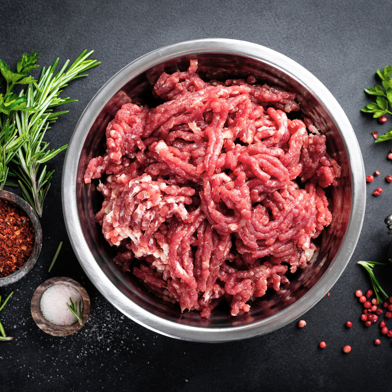 Pork & Veal Mince 50/50 (500g)