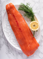 Ocean Trout Side (1.0kg-1.2kg)