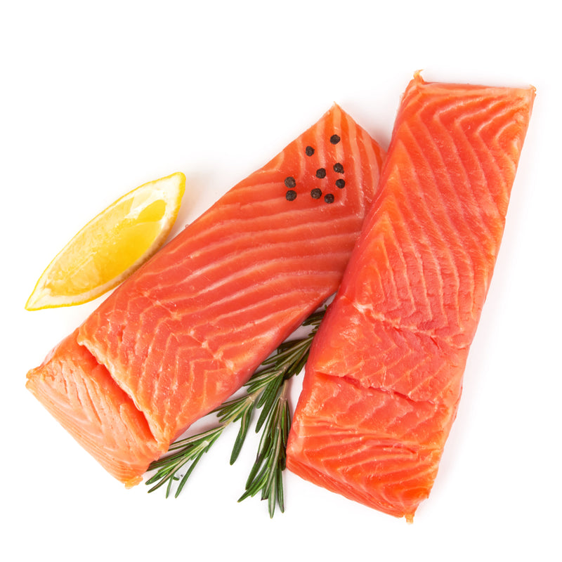 Ocean Trout Fillets (2 pack)