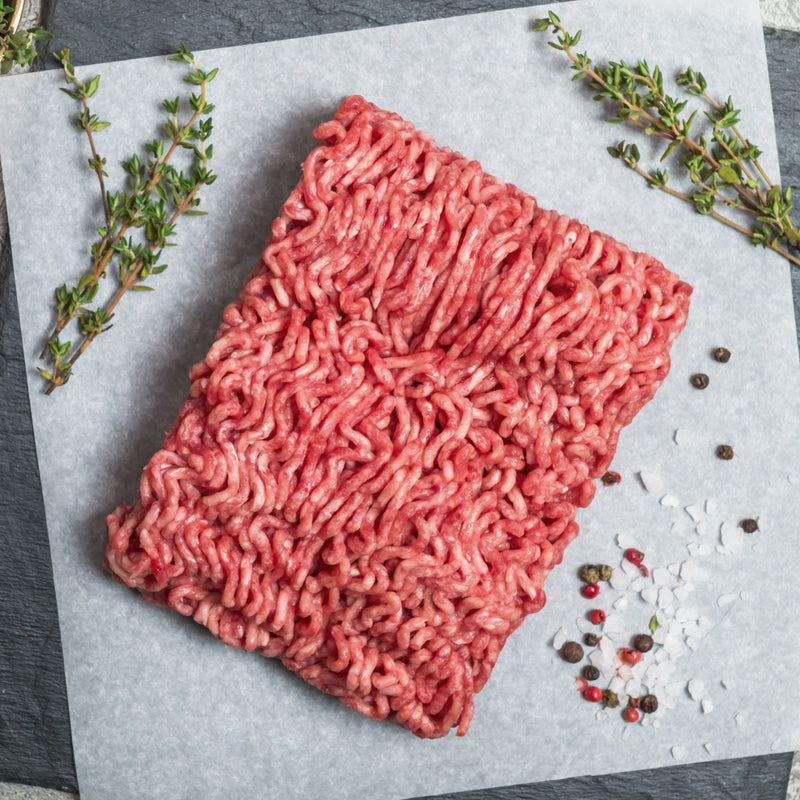 Veal Mince (500g)