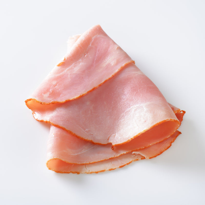 Virginia Leg Ham (Sliced, 250g)