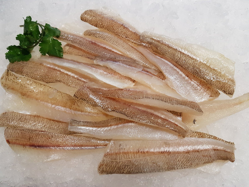 Whiting Fillets (500g)