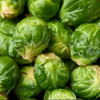 Brussels Sprouts (500g)