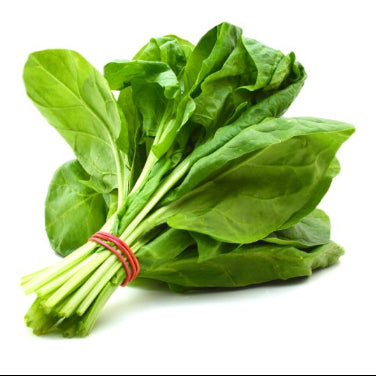English Spinach