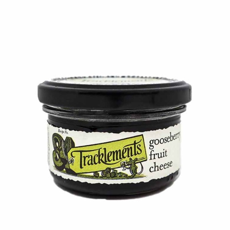 Tracklements Gooseberry Paste (100g)
