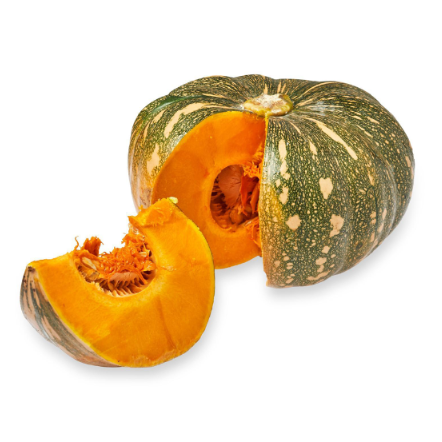Japanese Pumpkin (whole)