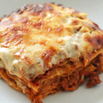 Pastabilities Traditional Beef Lasagne (1kg)