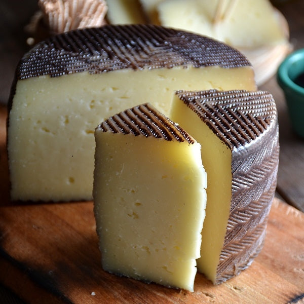 Manchego PDO 12 Months