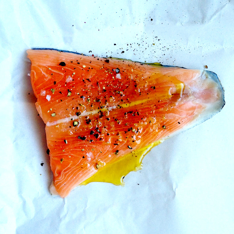 Salmon Fillet (single)