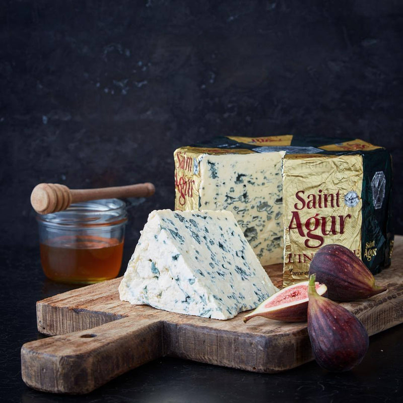 Saint Agur Blue (125g)