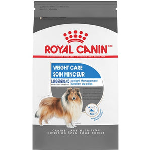 ROYAL CANIN LARGE Weight Care / GRAND Soin Minceur 30 LBS