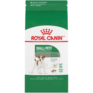 ROYAL CANIN SMALL Adult / PETIT Adulte