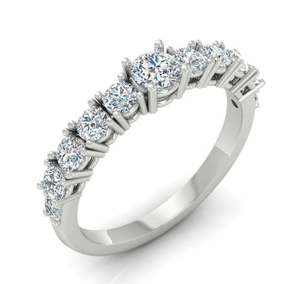 Amy Engagement Ring - Diamond Engagement Ring by Battisti Jewelers