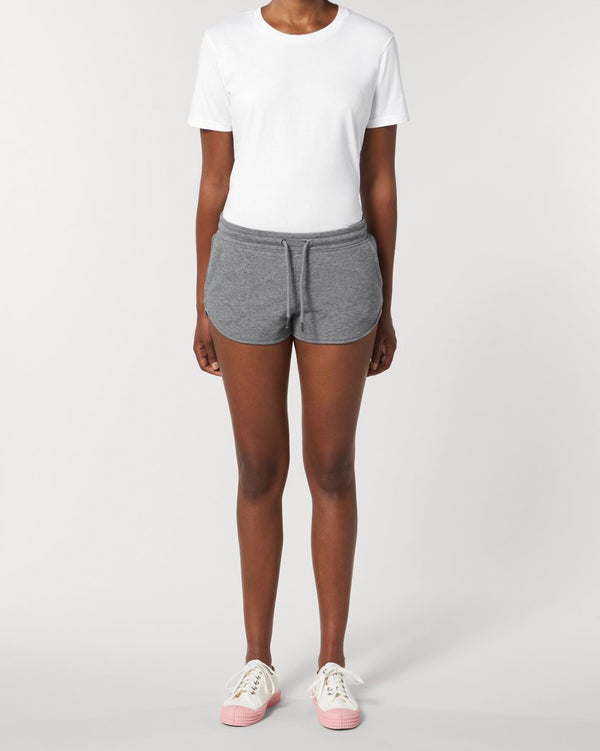 Cuts - Damen Joggingshorts