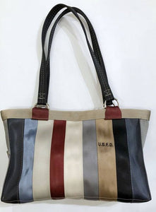 """Jolene"" Tote Bag by U.S.E.D"
