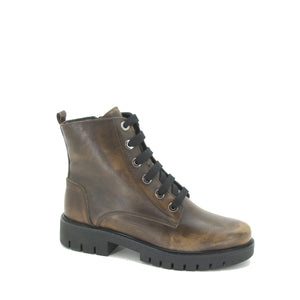 "Hiker Style Boot ""Golden Gate"" by Flexx"