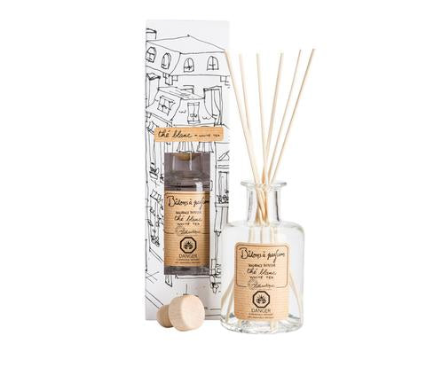 Lothantique Room Diffuser - White Tea