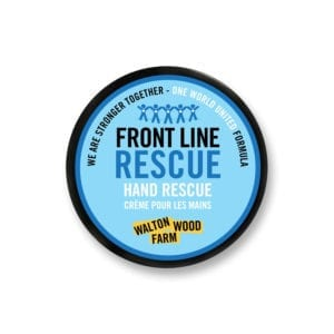 WW Farm Hand Rescue - Front Line Workers