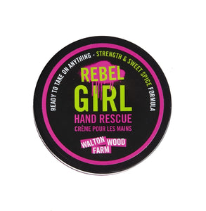 WW Farm Hand Rescue - Rebel Girl