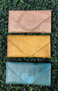 Leafii Sophia Wallet (Multiple Colours Available)