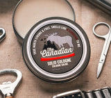 "WW Farm Men's Solid Cologne ""The Canadian"""