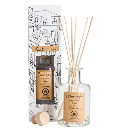 Lothantique Room Diffuser - Milk