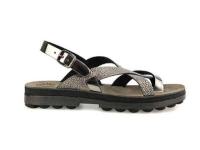 Fay Sandal (Stell Rock) by Fantasy Sandals