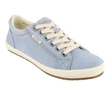 Star Sneaker (Chambray) by Taos
