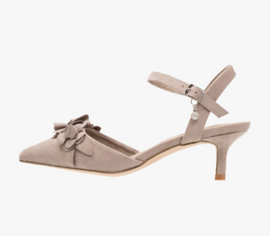 Spring Fling #1 (Taupe) Heel by XTI