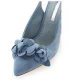 Spring Fling #2 (Denim Blue) by XTI