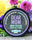 WW Farm Hand Rescue - Dear Mom