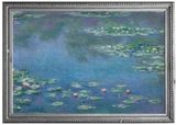 Raincaper - Monet Water Lilies
