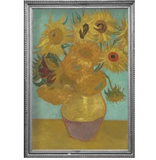 Raincapers - van Gogh Sunflowers