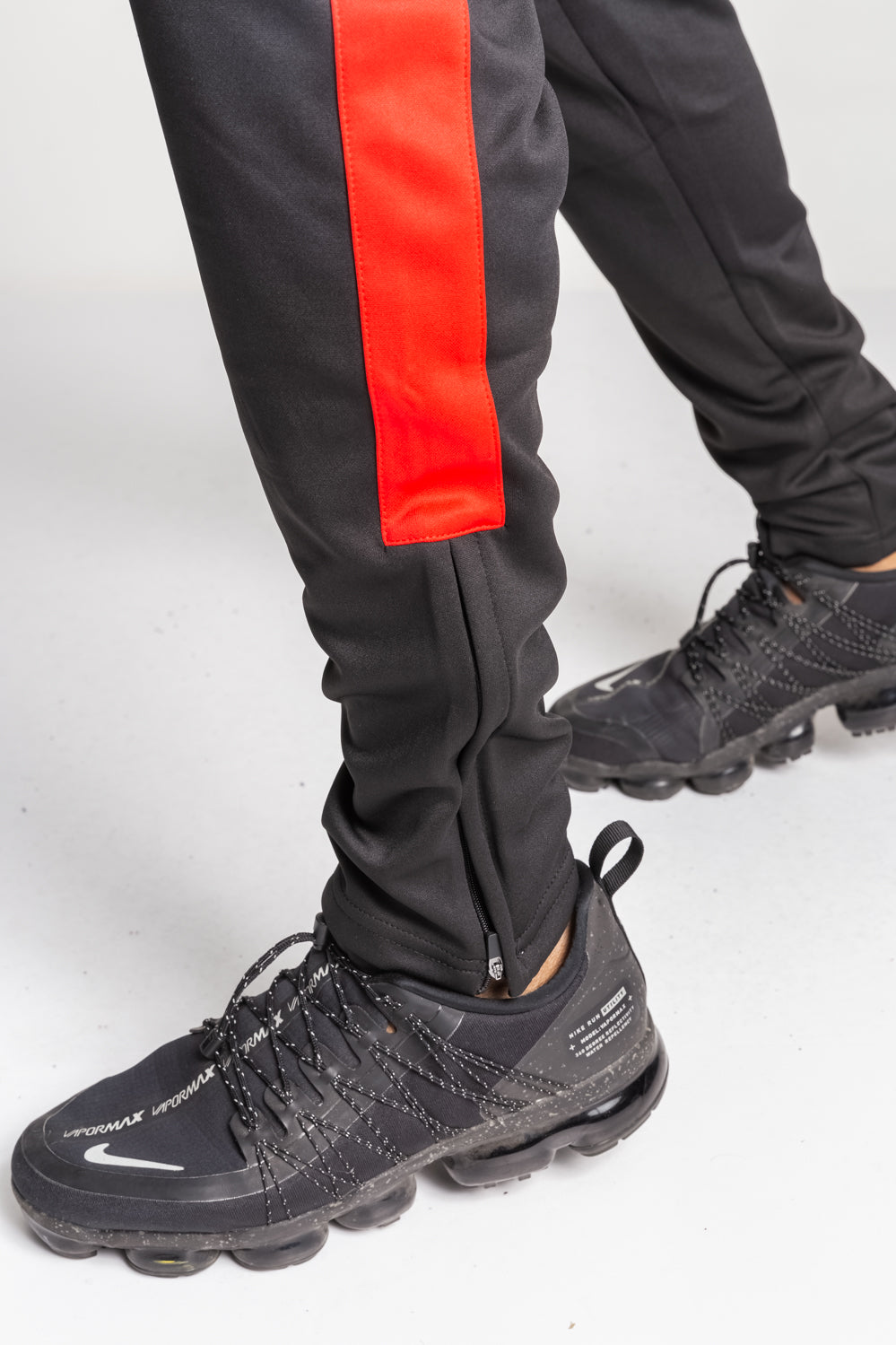 Urban Bottoms - Black/Red