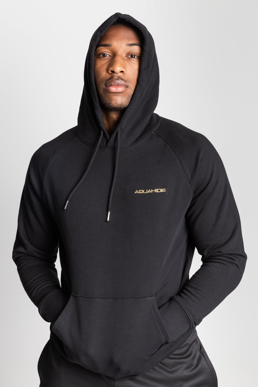 Men's Olympus Hoody - Black