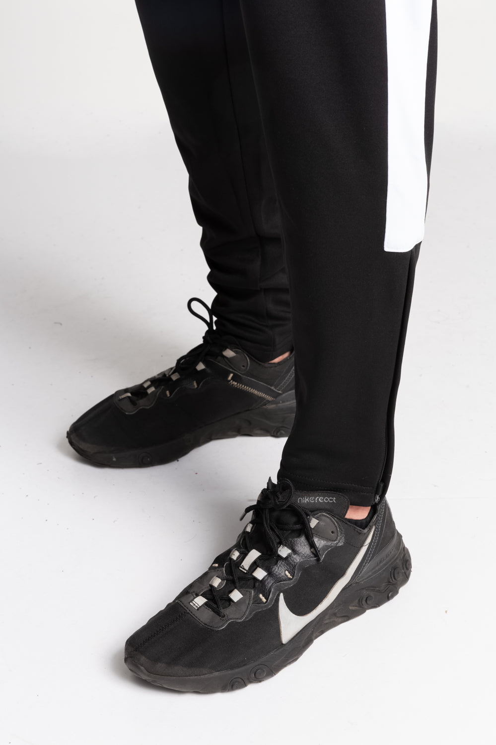 Urban Bottoms - Black/White