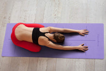 Load image into Gallery viewer, LendaFriend™ - Body Aligning Yoga Mat (+FREE Yoga e-book)
