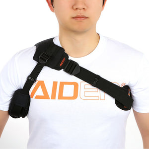 Aider Bobath Sling for Stroke and Hemiplegia Shoulder Dislocation or Subluxation (Free Size (Small to Large)