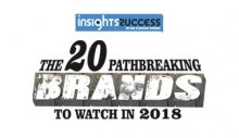 Pathbreaking brand to watch out in 2018