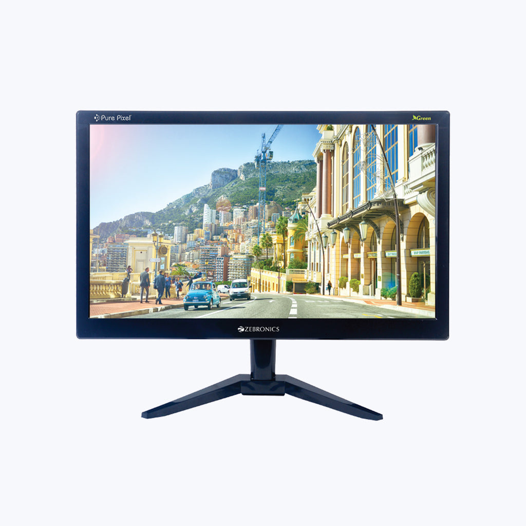 Zeb-A19HD LED (With HDMI) - Zebronics
